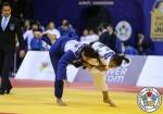 Azərbaycan cüdoçuları dünya çempionatını 2 medalla başa vurdu