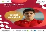 Tokio-2020: Azərbaycana 11-ci qızıl medal qazandırdı, tarixə düşdü