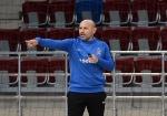 Joze Alesio taktiki planda dəyişikliklərin səbəbini açıqladı: