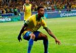 Braziliya yığmasından ardıcıl üçüncü qələbə