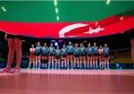 Azərbaycan millisi İspaniyaya məğlub oldu