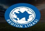 Region Liqasında komanda sayı və bütün iştirakçılar Sport24.az-da!