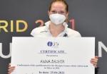 Azərbaycandan 20-ci lisenziya - Tokio Olimpiadasına