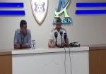 Qurban Qurbanov razı qalmadığı futbolçusunun adını açıqladı:
