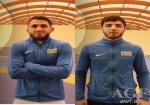 Hacı Əliyev və Hacımurad Hacıyev Olimpiadaya lisenziya qazandı