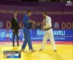 İki cüdoçumuz Dohada gümüş medal qazandı