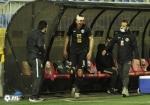 """""""Səbail""""in futbolçusuna 3 tikiş qoyuldu"""