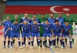 Millimiz Avropa çempionatının final mərhələlərində - STATİSTİKA