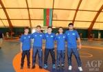 İbrahimov və Dursunov dünya üçüncüsü oldu