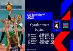 Azərbaycan millisinin Avropa çempionatı üçün heyəti açıqlandı
