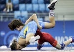 Ruzanna Məmmədova dünya ikincisi oldu