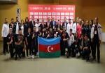Azərbaycan karateçiləri AÇ-dən 7 medalla qayıdır