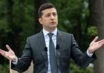 Ukrayna prezidentindən AÇ-2020 açıqlaması