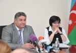 Səmayə Məmmədova Gənclər və İdman Nazirliyindən ayrıldı - özü açıqladı