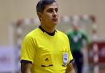 Azərbaycanlı hakim-inspektor Ermənistan millisinin oyunlarında