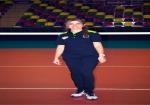 Kazımova Avropa Liqasının final mərhələsinin maçlarına təyinat aldı