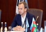 FIDE prezidenti Azad Rəhimovun vəfatı ilə əlaqadar başsağlığı verdi