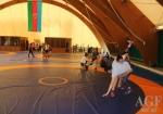 Olimpiada üçün son hazırlıqlar başa çatmaq üzrədir - VİDEO
