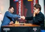 Çempionlar Turu: Məmmədyarov Aronyanı məğlub edərək, 3-cü yeri tutdu