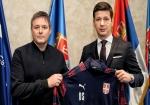 Serbiya yığması Stoykoviçə tapşırıldı