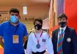Gənc cüdoçularımız Avropa kubokunu 4 medalla başa vurdular