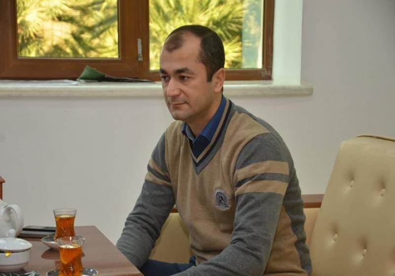 Mahmud Qurbanov tarixi rekordunun qırılmasına görə məyus olmur: