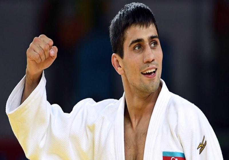 Tokio-2020: Rüstəm Orucov 1/4 finala yüksəldi - növbəti rəqibi Olimpiadanın finalında uduzduğu olacaq