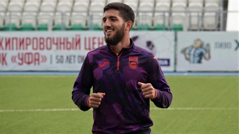 """Əliyevli """"Ufa"""" Moskvadan xalsız döndü"""