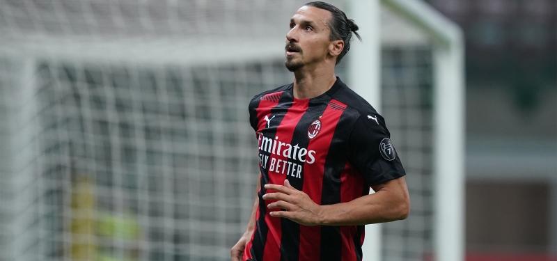 """""""Milan""""da İbrahimoviç şoku"""