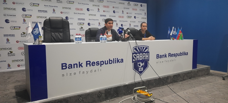 """Ramin Quliyev: """"Bunu bəxtsizlik hesab edirəm"""""""
