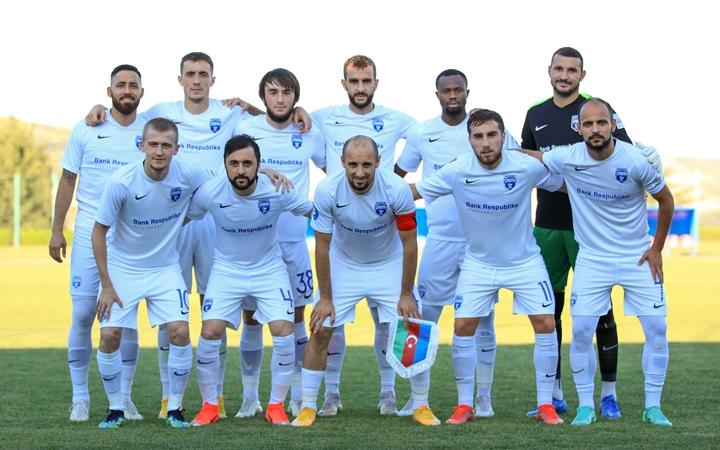 """""""Sabah""""ın futbolçuları toplanışı dəyərləndirdi - VİDEO"""