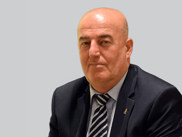 Azərbaycanlı hakim-inspektor erməni ilə eyni oyuna təyinat aldı