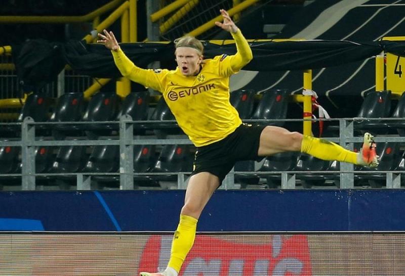 Bundesliqada ayın ən yaxşı futbolçusu açıqlandı