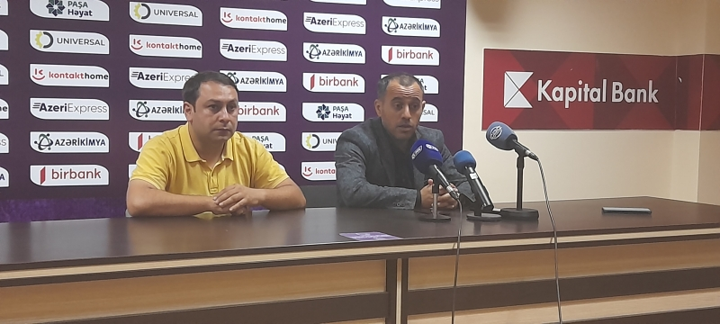 Abbasov zədəli Bədəlovla Qurbaninin durumunu açıqladı, narazı qaldığı məqama toxundu: