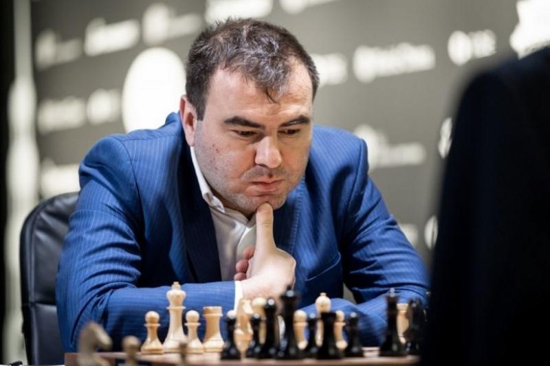 Kasparovu 7 gedişə mat edən Şəhriyar Məmmədyarov: