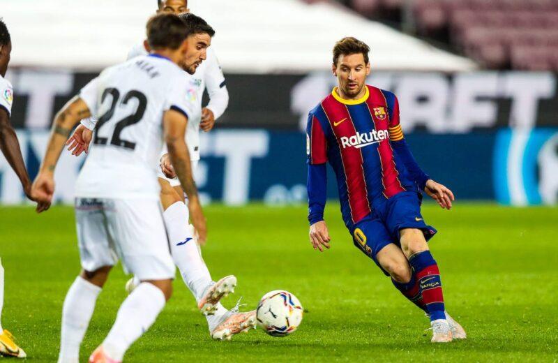 """""""Barselona"""" Messi ilə razılığa gəldi"""