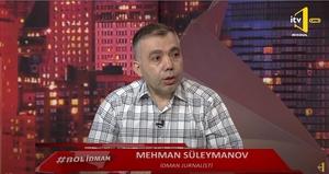 Azərbaycan üçün yola saldığı 2020 - 14-də 4